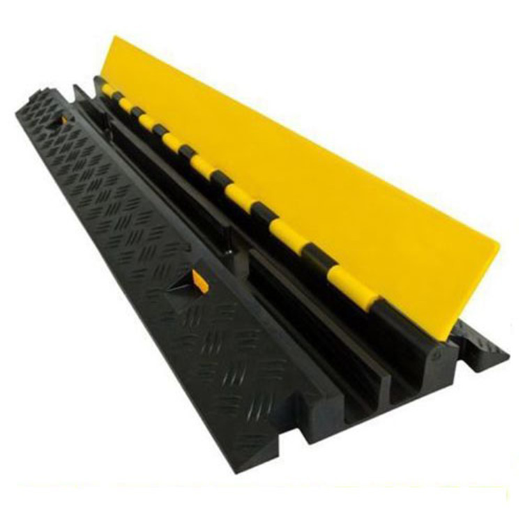 Extreme Rubber Cable Protector Systems 2 3 5 Channel