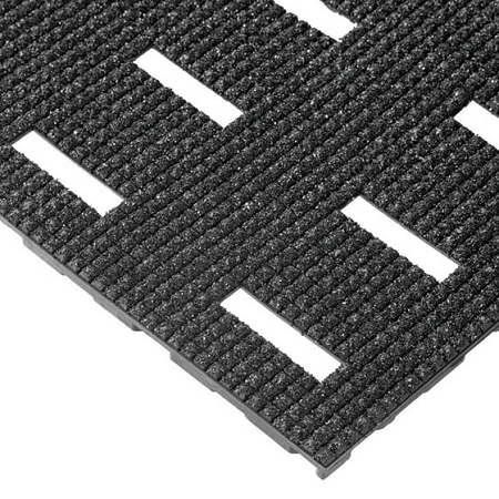 #422 Cushion Dek With Gripstep Floor Mat   NoTrax