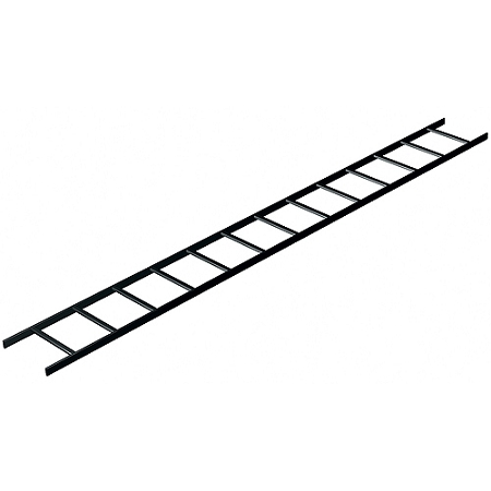 Cl Series Cable Ladders Middle Atlantic Cable Ladders