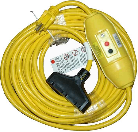 Gfci power extension cords tower manufacturing gfci power extensions tower manufacturing sciox Choice Image