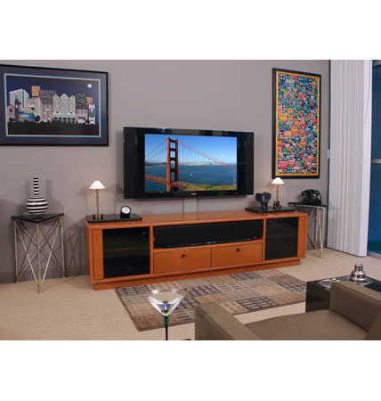home theater wiring solution cable management cable raceways. Black Bedroom Furniture Sets. Home Design Ideas