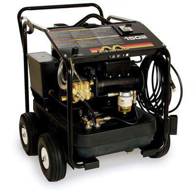 Hse Series Hot Water Pressure Washers Mi T M Electric