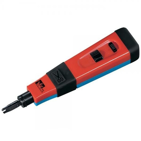 Ideal Punchmaster Ii Punch Down Tool With 110 Blade