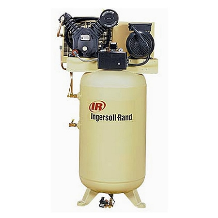 2475 series two stage electric driven stationary air compressor 2475 series two stage electric driven stationary air compressor ingersoll rand