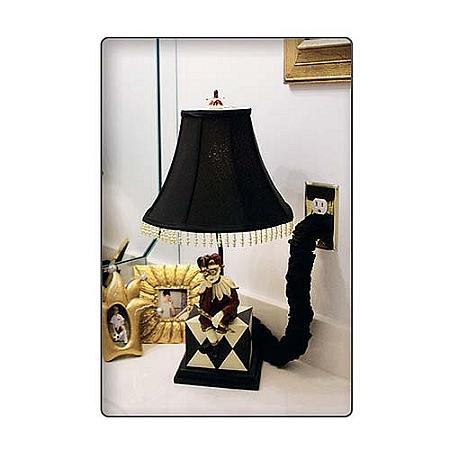 chandelier lamp covers. Black Bedroom Furniture Sets. Home Design Ideas