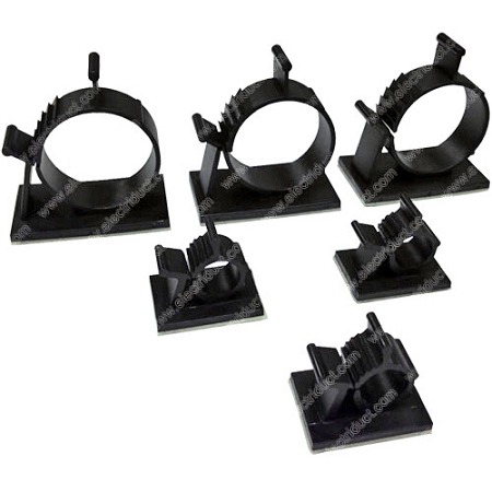 cable ties clips velcro wraps mille ties adhesive backed adhesive backed locking clips