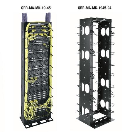 Middle Atlantic Mk Series 19 Quot Cable Management Racks