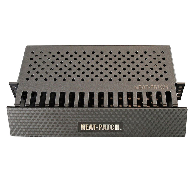 Neat Patch Cable Management Patch Panel Accessories