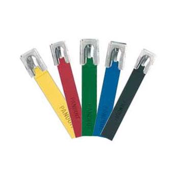 Panduit Pan Alum Mlt Aluminim Cable Ties Zip Ties