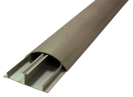 Metal Cable Shield Cord Protectors Surface Raceways