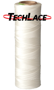 Techlace Braided Nylon Lacing Tape
