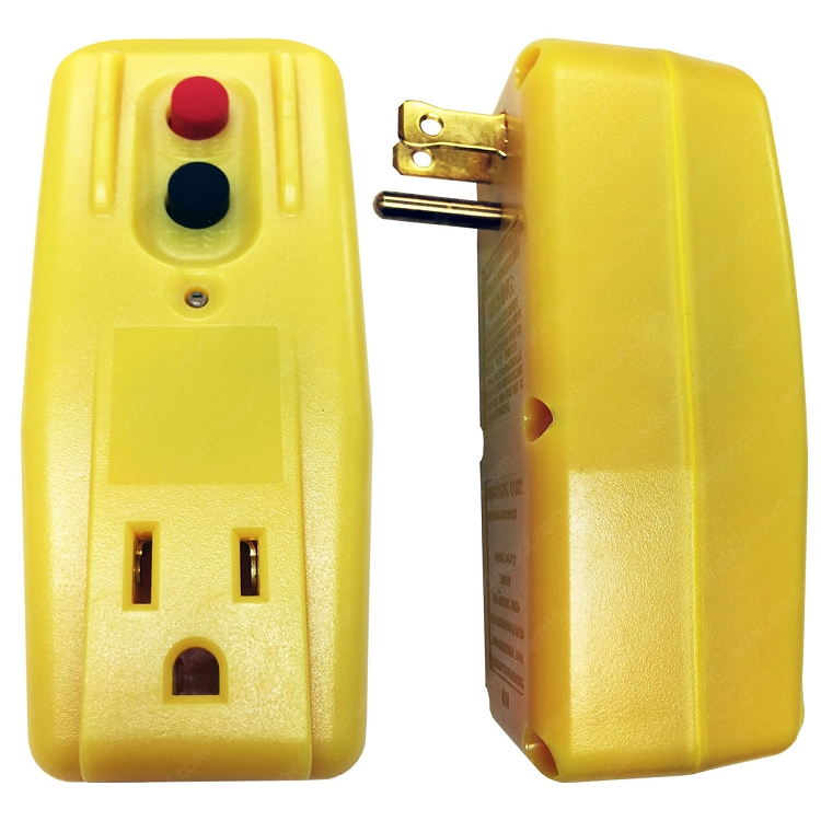 tower-gfci-outlet-adapter-9005  Way Wiring A Gfci Circuit on wiring a lighting circuit, on 2 wire gfci circuit, wiring diagrams, wiring a smoke detector circuit, wiring gfci without ground, wiring a led circuit, wiring a square d circuit, for bathroom gfci circuit, wiring a light circuit, sperry electrical testers circuit, wiring gfci outlets in series, wiring receptacle to receptacle, wiring receptacles in parallel, wiring gfci with 6 wires, multiple gfci on same circuit, wiring multiple receptacles, lights on gfci circuit,