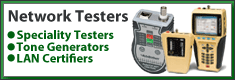 Network Testers
