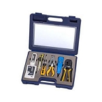 10-Piece Network Installation Tool Kit