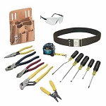 Klein Tools 14-Piece Electrician Tool Set