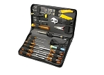 Quest 22 Piece Computer Tech. Deluxe Tool Kit