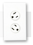 360 Electrical® Rotating Duplex Outlets