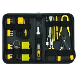 43-Piece PC Maintenance Tool Kit