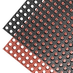 #543 Cushion-Tred Floor Mat - NoTrax