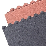 #556 Cushion-Ease Solid Floor Mat - NoTrax