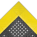 #620 Diamond Flex-Lok Floor Mat - NoTrax