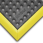 #650 Niru Cushion-Ease Floor Mat - NoTrax