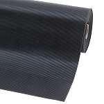 #750 V-Groove Corrugated Rubber Runner - NoTrax
