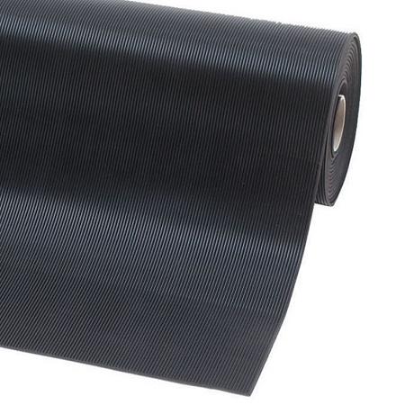 750 V Groove Corrugated Rubber Runner Industrial