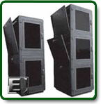 Floor & Wall Enclosures