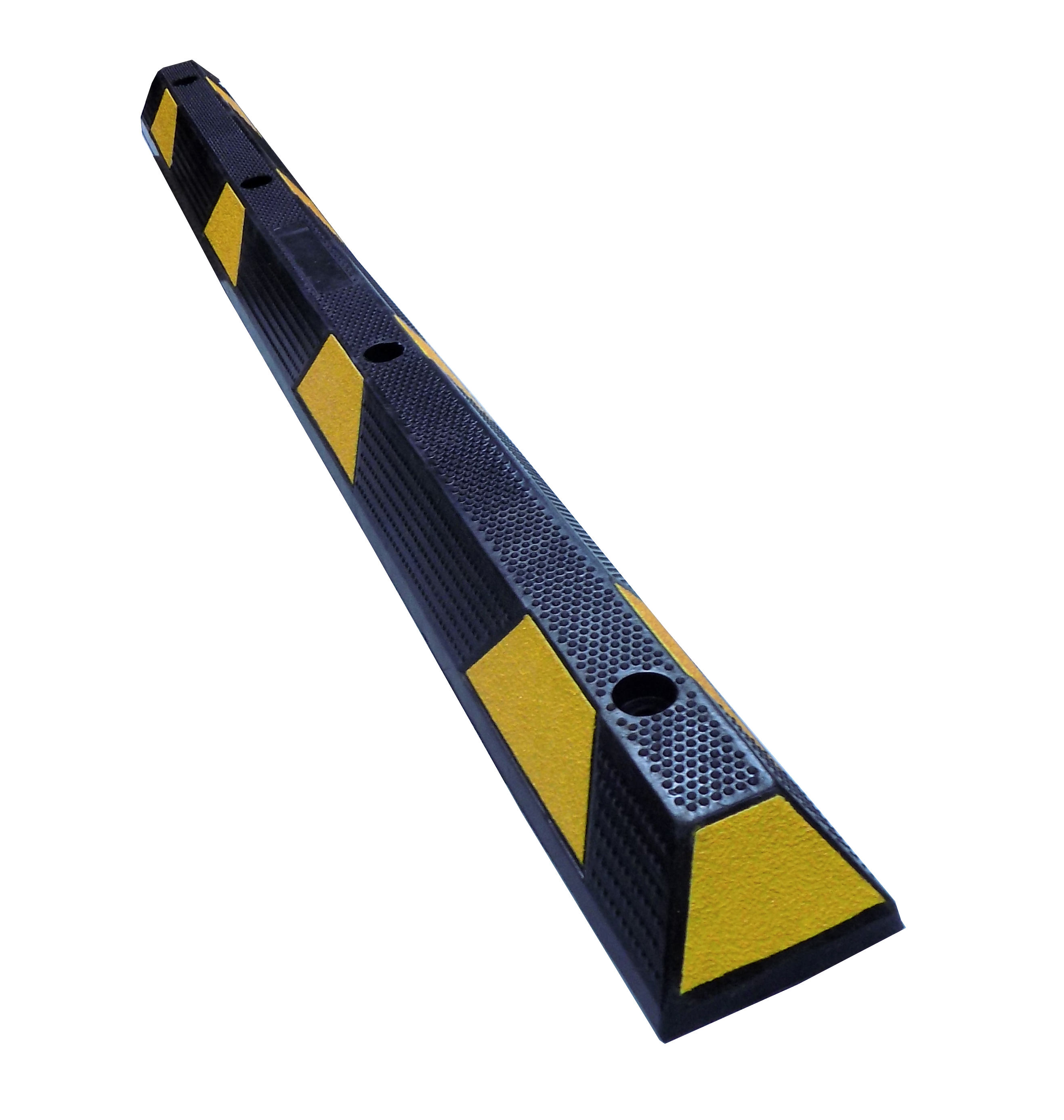 Heavy Duty Rubber Parking Block Curbs 3 75 Quot Height