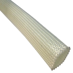 Acrylic Coated Fiberglass Sleeving - Electriduct