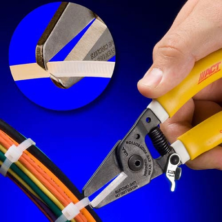 Cable Tie Removal Tool Act