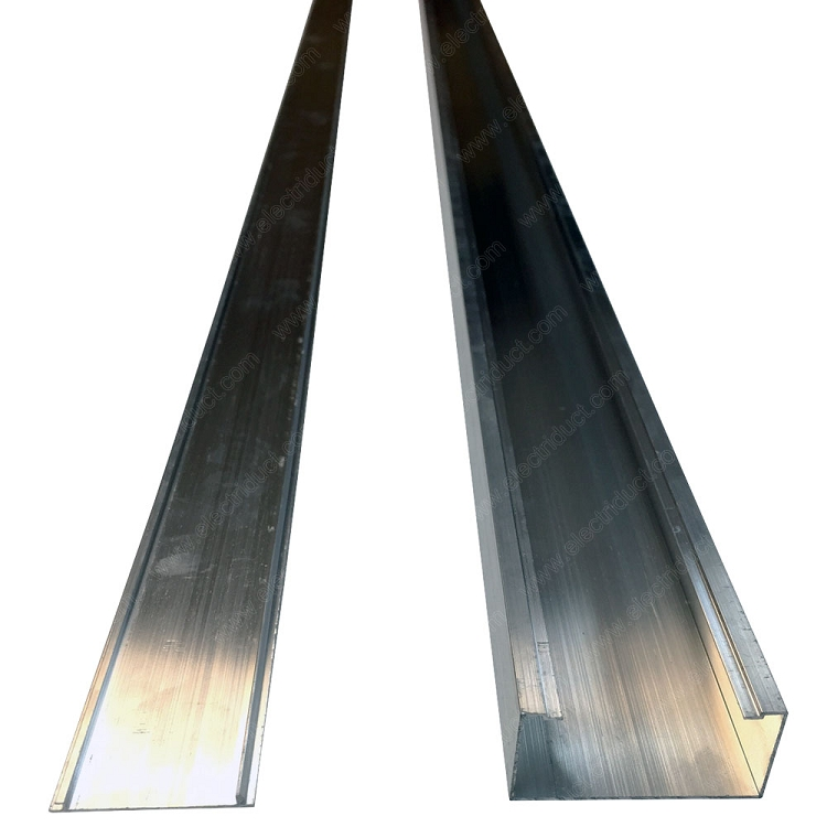 Aluminum Metal Cable Raceways | Surface Raceways