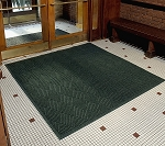 Andersen WaterHog Classic Diamond Entrance Mats