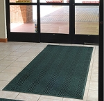 Andersen WaterHog Eco Elite Fashion Entrance Mat