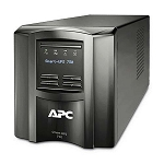 APC Smart-UPS 750VA with USB & Serial 120V Battery Backup