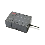 APCs Back-UPS ES 8 Outlet 550VA 120V