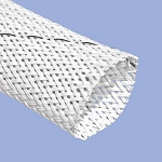 Bentley Harris Expando HR Plus (Halar) Braided Sleeving
