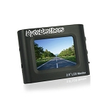 ByteBrothers Mini Color Monitor 2.5 Camera Device