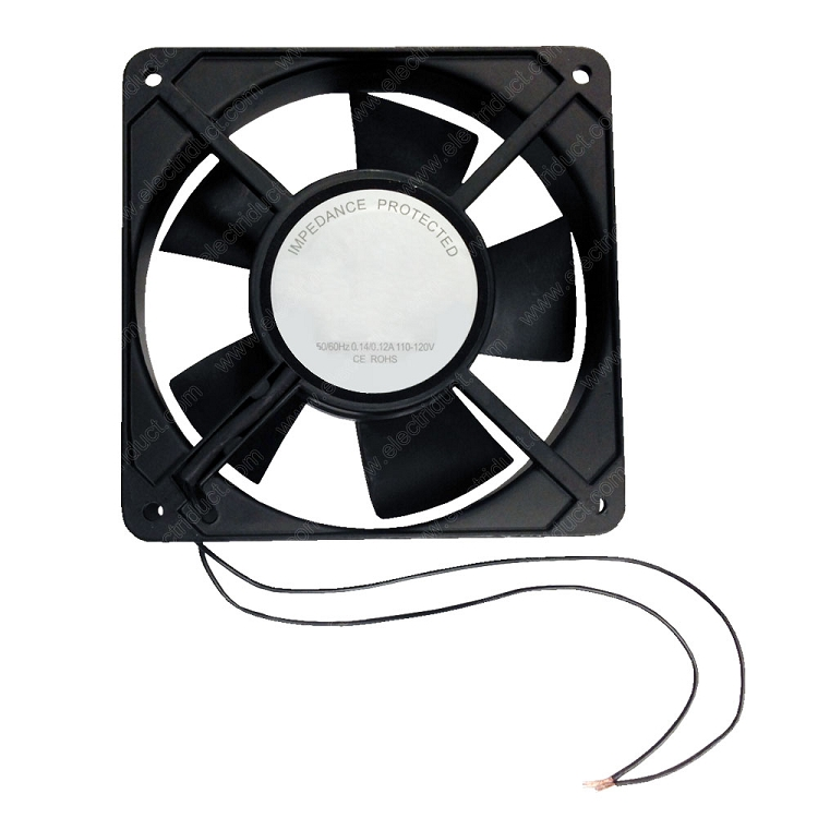 Cabinet Cooling Fan   Universal Appliction