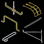Cable Tray Accessories: Brackets, Extensions and Loops
