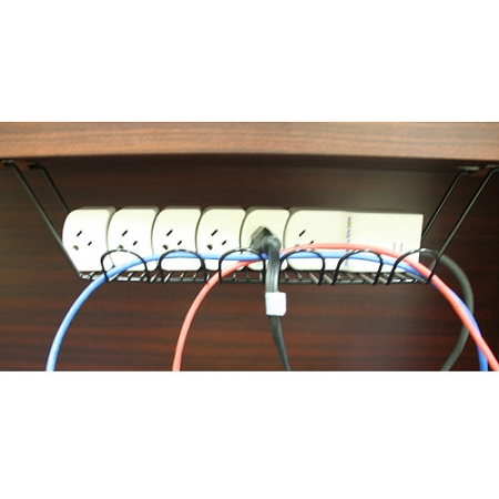 Cable Corral Under Desk Wire Managers