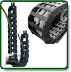 Cable and Hose Carriers