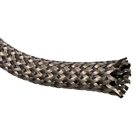 Carbon Fiber Braided Sleeving Speciality Sleeves
