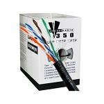 CAT5E CMX UV UTP Rated Outdoor Cable