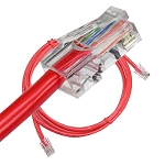 Cat.5E Non-Boot Patch Cables