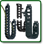 Chain Cable Carriers