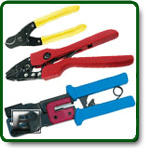 Strippers / Cutters / Crimpers