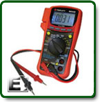Electriduct Digital Multimeters
