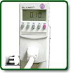Electriduct Energy Cost Meters